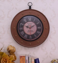 Wall Clock Online Buy Wall Clocks in India Best Prices