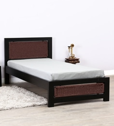 the best attitude 5d2c7 76a08 Single Beds - Buy Single Beds Online in India at Best Prices ...