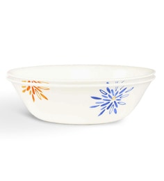 Corelle India Collection Carnival 2 Pcs 1Ltr Serving Bowl