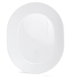 Corelle Livingware Winter Frost White Oval Serving Tray