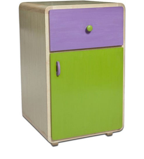 Colorful Pureen Post Kids Storage Unit by Lakdi Ki Kathi  sc 1 st  Pepperfry & Colorful Pureen Post Kids Storage Unit by Lakdi Ki Kathi by Lakdi Ki ...