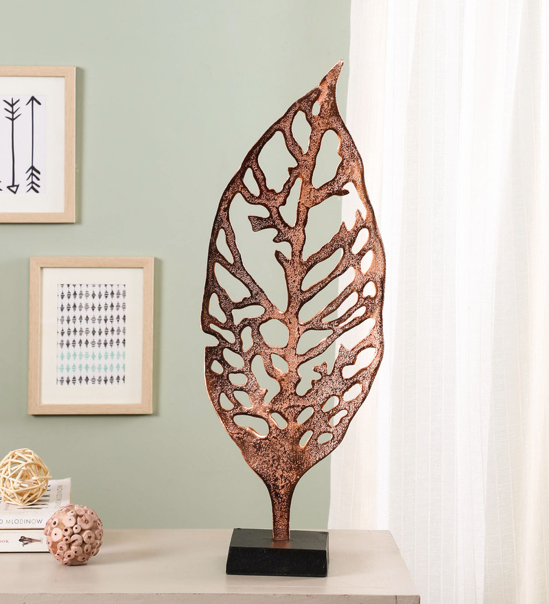 Lend Your Home A Classic Touch With This Antique Sculpture