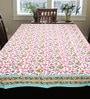 Cocobee Multicolour Cotton Table Cloth (Model No: TCJ175)
