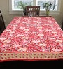 Cocobee Multicolour Cotton Table Cloth (Model No: TCJ176)