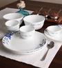 Royale Vitrelle Glass Dinner Set - Set of 14 by Corelle