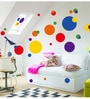 Bubble Theme PVC Vinyl Wall Sticker by Cortina