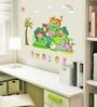 Child Theme Vinyl Wall Sticker by Cortina