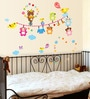 Cortina Child Theme PVC Vinyl Wall Sticker