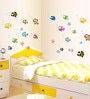 PVC Vinyl Fish Theme Wall Sticker by Cortina