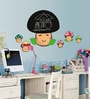Vinyl Chalk Board-2 Theme Wall Sticker by Cortina