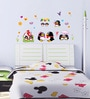 Vinyl Penguin Theme Wall Sticker by Cortina
