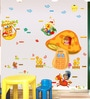 Vinyl Sunny Day Theme New Wall Sticker by Cortina