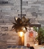 Kamalam Antique Hanging Lamp by Courtyard