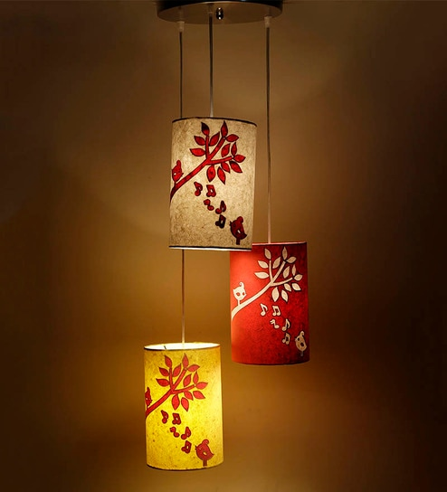 spade warm spades light large products white deluxe lanterns glow hanging lamp pendant grande