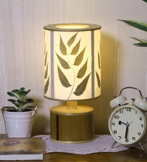 Classy Design Paper Lamps Will Raise The Style Quotient of Your Home Within No Time