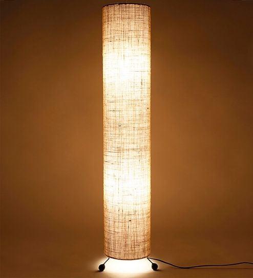 Buy cream jute floor lamp by lavish online contemporary floor cream jute floor lamp by lavish aloadofball Choice Image