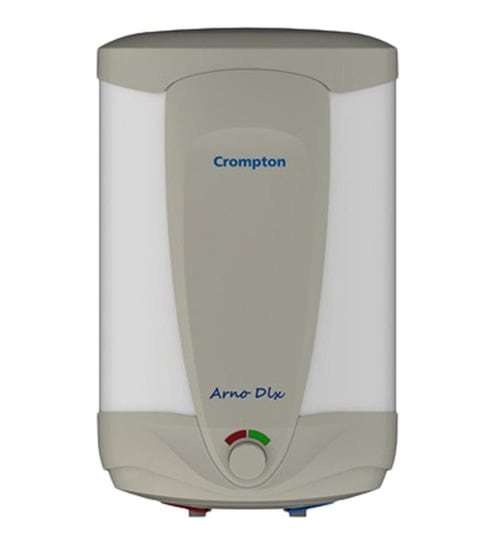 Crompton Greaves Arno Dlx Storage 10 L Water Heater Model No 1410
