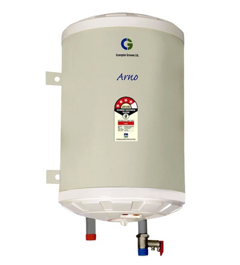 Crompton Greaves Arno Power Storage 15 L Water Heater (Model No: 1515)