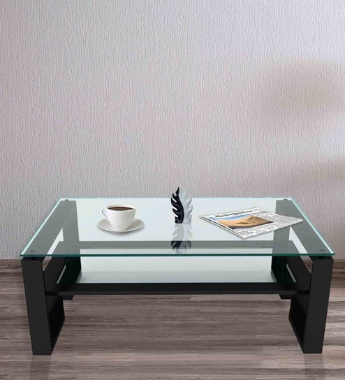 Crystal Centre Table By UNiCOS