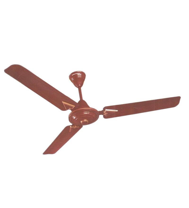 Crompton Greaves Brizair Deco Ceiling Fan - 48 inch