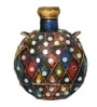 Chetana Vase in Multicolour by Mudramark