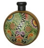 Darshana Vase in Multicolour by Mudramark