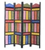 Vela Divider in Multicolour by Mudramark