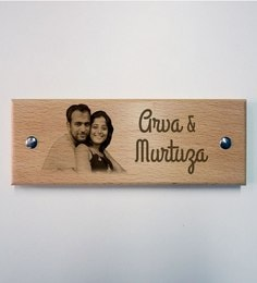 Name Plate Buy Door Name Plates Online In India At Best Prices