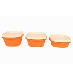 Cutting Edge Snap Tight Microwave Safe Air Tight Containers - Set Of 12 - 1621105