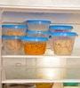 Cutting EDGE Nesterware Plastic 70-piece Food Storage Set with Stands
