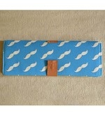 Cyahi Ahoy! Canvas Wrap Pencil Case