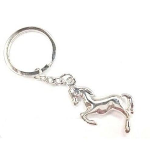 Ferrari Horse Mettalic Keychain by Datson Online , Interior