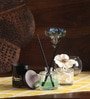 Dadaint Eucalyptus Flower Reed Diffuser & Soy Candle - Set of 5