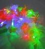 Dazzled Downward 20 Bulbs Flower String Light