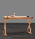 Delmar Coffee Table in Natural Finish