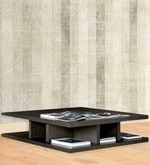 Designer Coffee Table in Wenge Finish