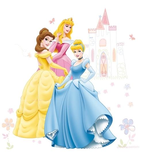 decofun disney baby princess