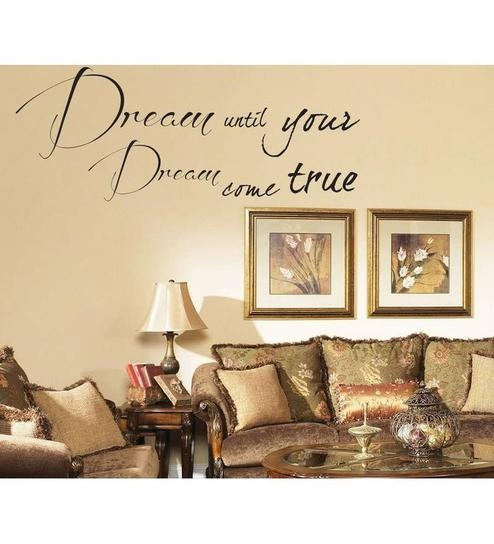 Decor Kafe Wall Quote Decal By Decor Kafe Online Slogans Home