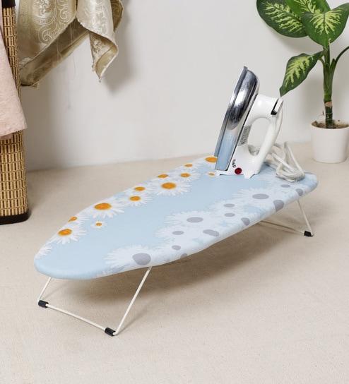Superbe Deneb Ara Table Top Ironing Board