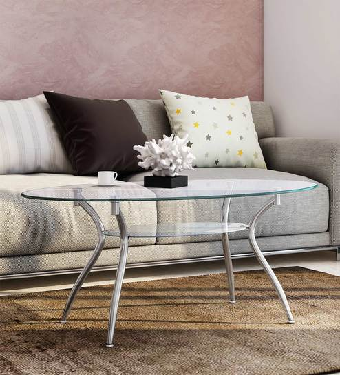 Buy Derry Center Table By Nilkamal Online Modern Coffee Tables