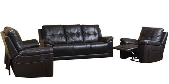 Recliner Sofa Bed Set Wiki Home