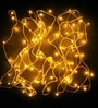 Market Finds Decorative Yellow Rice Lights 8.8 Meters - Set of 2