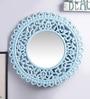 Decorhand MDF Silver Mirror