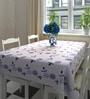 Decotrend Haze Multicolour 100% Cotton Table Cloth