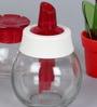 Herevin Delphina Tulipa Set - 4 Spice Shakers, Sugar & Liquid Dispenser