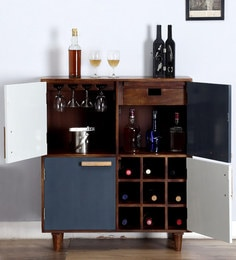 Bar Cabinets - Buy Bar Cabinets Online in India at Best Prices ...