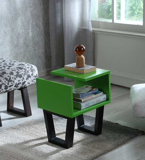 Buy Dorel Maze Coffee Table In Green Finish By Lycka Online Kids