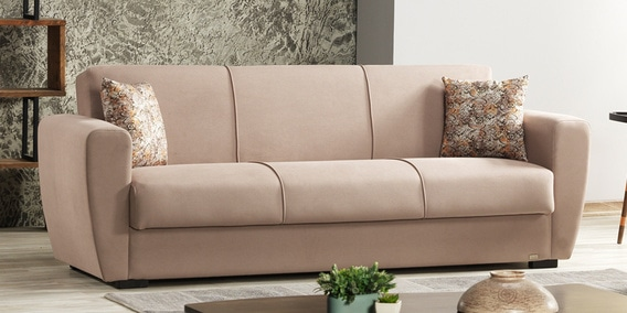 Dolce Sofa Bed With Storage In