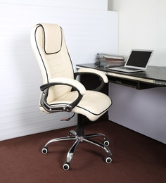 Executive Chairs Buy Executive High Back Chairs Online In India At