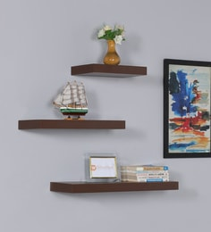 Wall Shelf Buy Wall Shelves Online In India At Best Prices Pepperfry